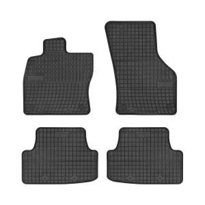 MAMMOOTH SEAT LEON 2012- 5F1 Гумени-Черно