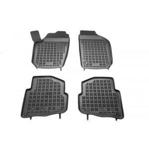 REZAW-PLAST SEAT IBIZA 2002-2009 6L1 Гумени-Черно