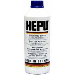 Антифриз HEPU P999 G11 1.5 л.