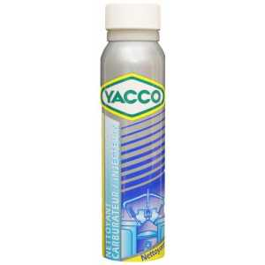 Yacco Injector/Carburator Cleaner 200 мл.