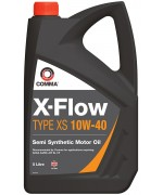 COMMA X-FLOW TYPE XS 10W-40 5L
