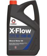 COMMA X-FLOW TYPE MF 15W-40 5L