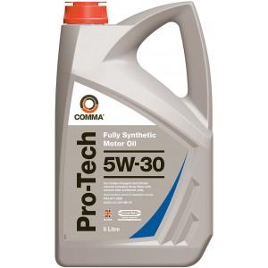COMMA PRO-TECH5W-30 5L