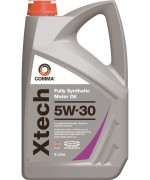COMMA X-TECH5W30 5L