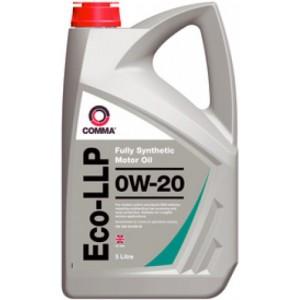 COMMA ECO-LLP0W20 5L