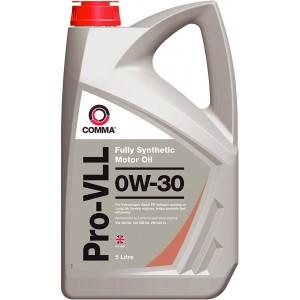 COMMA PRO-VLL0W30 5L