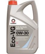 COMMA ECO-VG0W-30 5L