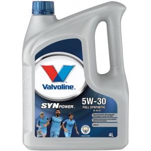 Моторно масло VALVOLINE SYNPOWER XL III C3 5W-30 един литър