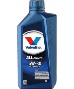 Моторно масло VALVOLINE ALL CLIMATE C2/C3 5W30 1L