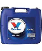 VALVOLINE ALL CLIMATE 10W-40 60 L