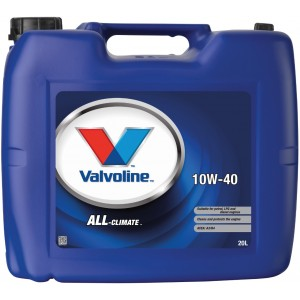 Моторни масла VALVOLINE ALL CLIMATE 10W40 60 L