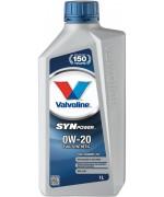 Моторно масло VALVOLINE SYNPOWER FE 0W20 1L