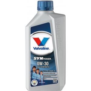 Моторно масло VALVOLINE SYNPOWER LL-12 FE 0W30 1L