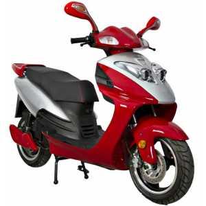 Електрически скутер MLY-A 3000W