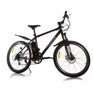 Електрически велосипед Longwise OXYGEN
