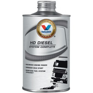 VALVOLINE VPS HD DIESEL SYS COMPLETE