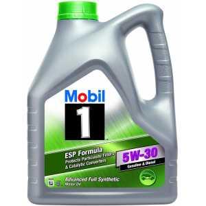 MOBIL ESP FORMULA 5W-30 4L
