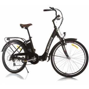 Електрически велосипед Longwise Libertarian