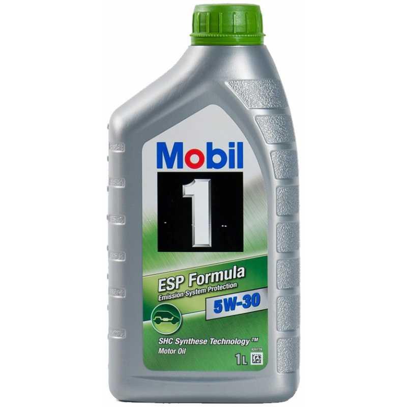 MOBIL ESP FORMULA 5W-30 1L