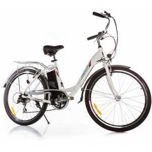 Електрически велосипед Longwise LWEB-L2606