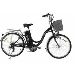 Електрически велосипед Longwise 26B