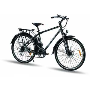 "Електрически велосипед Longwise OXYGEN 28"""