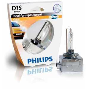 PHILIPS D1S 35W C1 VISION XENON 4300K