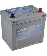 Акумулатор EXIDE PREMIUM 65AH 580A R+ JIS