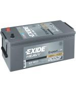 EXIDE HEAVY EXPERT HVR 185AH 1100A L+