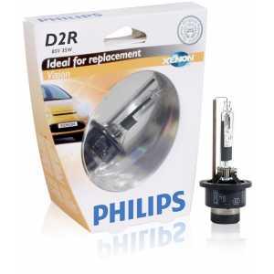 PHILIPS D2R 35W C1 VISION XENON 4600K