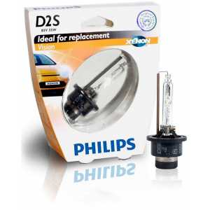 PHILIPS D2S 35W C1 VISION XENON 4600K
