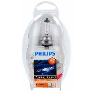 PHILIPS H7 12V EASY SET