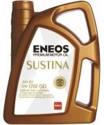 ENEOS SUSTINA 0W-50 4L