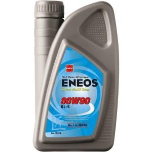 Трансмисионни масла ENEOS SUPER MULTI GEAR 80W-90 1L