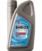Синтетично трансмиционно масло ENEOS PREMIUM MULTI GEAR 75W90 1L