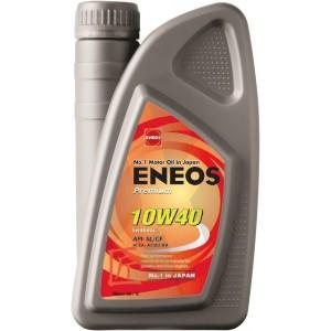 Моторно масло ENEOS PREMIUM 10W-40 1L
