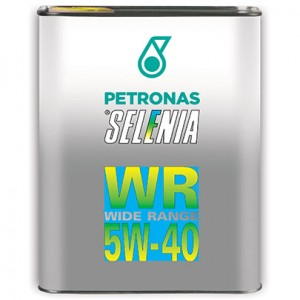 SELENIA WR 5W-40 2L