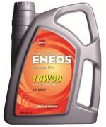 Моторно масло ENEOS PREMIUM PLUS 10W30 4L
