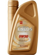Моторно масло ENEOS PREMIUM ULTRA 5W30 1L