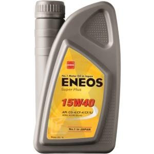 Моторно масло ENEOS SUPER PLUS 15W40 1L