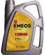 ENEOS SUPER PLUS 15W-40 4L