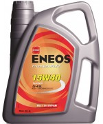 Моторно масло ENEOS PREMIUM MULTI 15W-40 4L