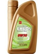 Моторно масло ENEOS PREMIUM ULTRA 0W-30 1L
