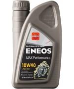 Мотоциклетно масло ENEOS MAX PERFORMANCE 4T 10W-40 1L