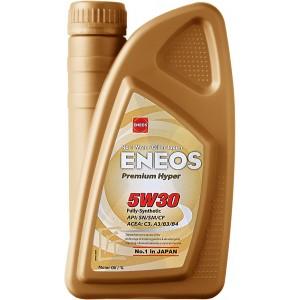 Моторно масло ENEOS PREMIUM HYPER 5W-30 1L