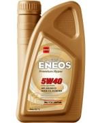 Моторно масло ENEOS PREMIUM HYPER 5W-40 1L