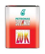 Моторно масло SELENIA 20K 10W40 2L