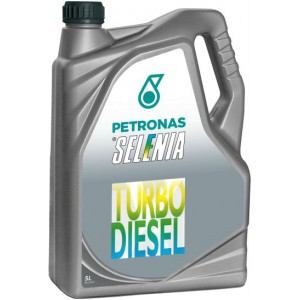 Моторно масло SELENIA TURBO DIESEL 10W40 5L