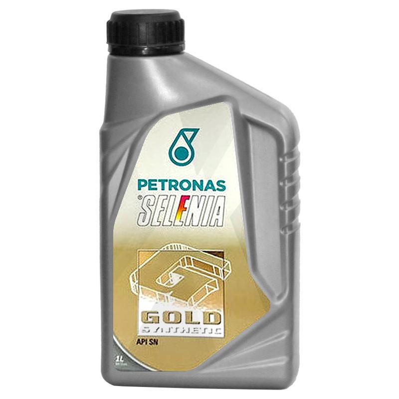 SELENIA GOLD 10W-40 1L