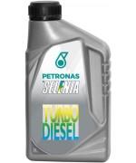 Моторно масло SELENIA TURBO DIESEL 10W40 1L